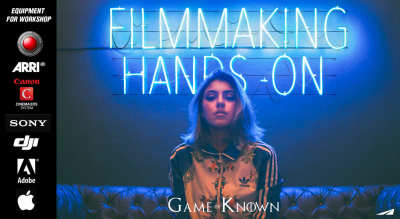 Game of Known – The Filmmaking Workshop
