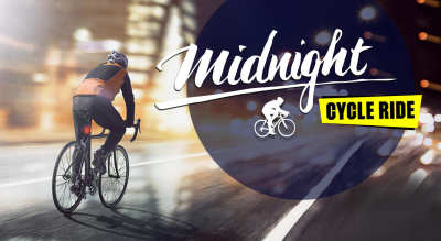 Midnight Cycle Ride | Trip 360