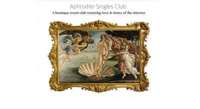Aphrodite Singles Club