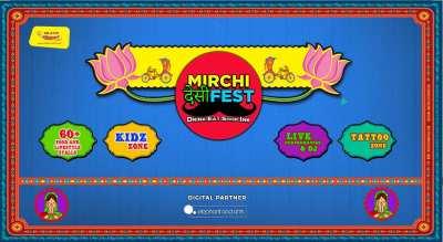 Mirchi DESI Fest