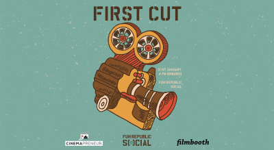 First Cut – Mumbai Launch