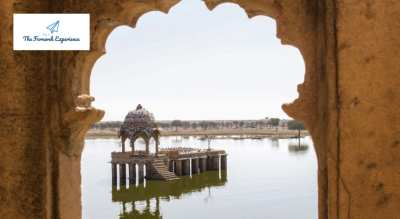A Glorious Experience Pt.2: The Golden City - Jaisalmer