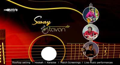 Sway With Stavan