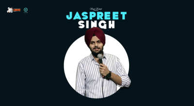 PunchLiners: Standup Comedy Show ft. Jaspreet Singh in Manipal