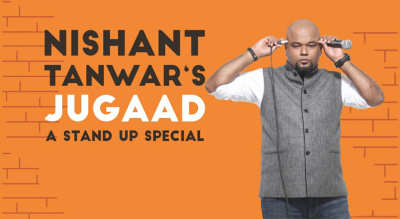 Nishant Tanwar's Jugaad - A Stand - Up Comedy Special, Jaipur