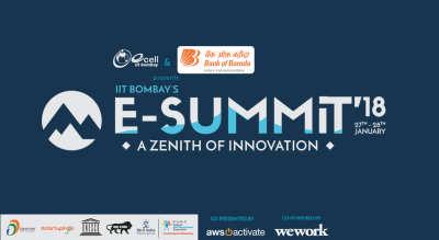 The Entrepreneurship Summit, 2018