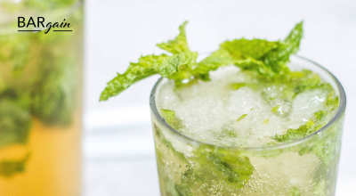 Insider BARgain: Great Offers On Drinks at Goregaon Social