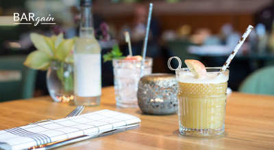 Insider BARgain: Great Offers On Drinks at Fun Republic Social