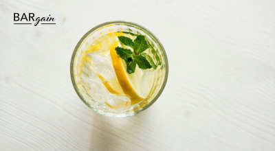 Insider BARgain: Great Offers On Drinks at Todi Mill Social