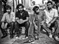 Junkyard Groove