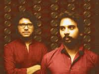 Namit Das + Anurag Shanker