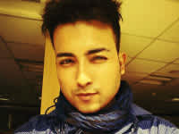 RJ Nabish Alam
