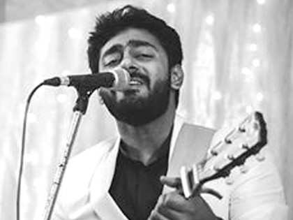 Nikhil Shetty