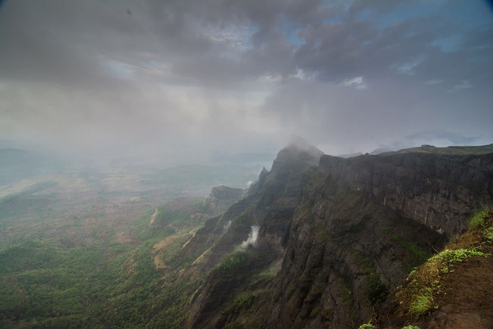 Harishchandragadh