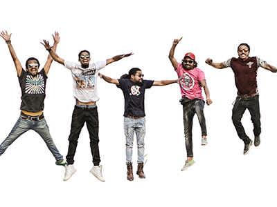 Nissi Band