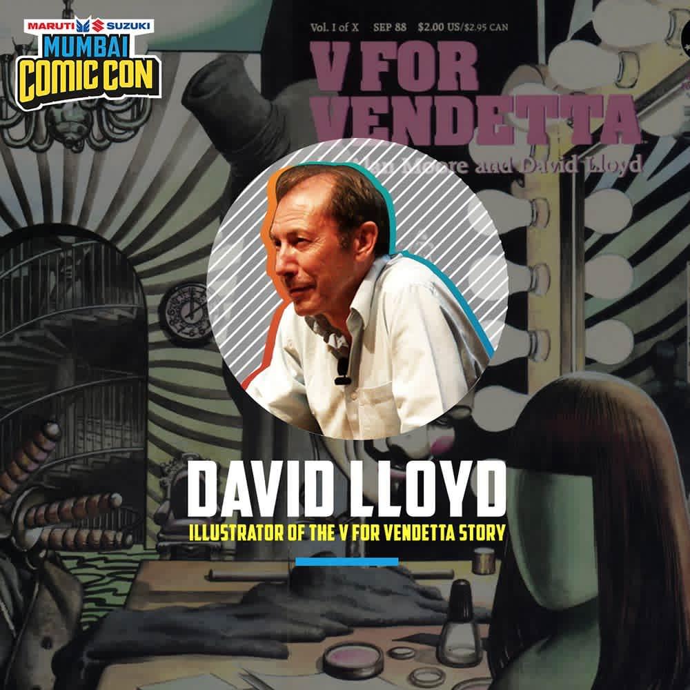 David Llyod