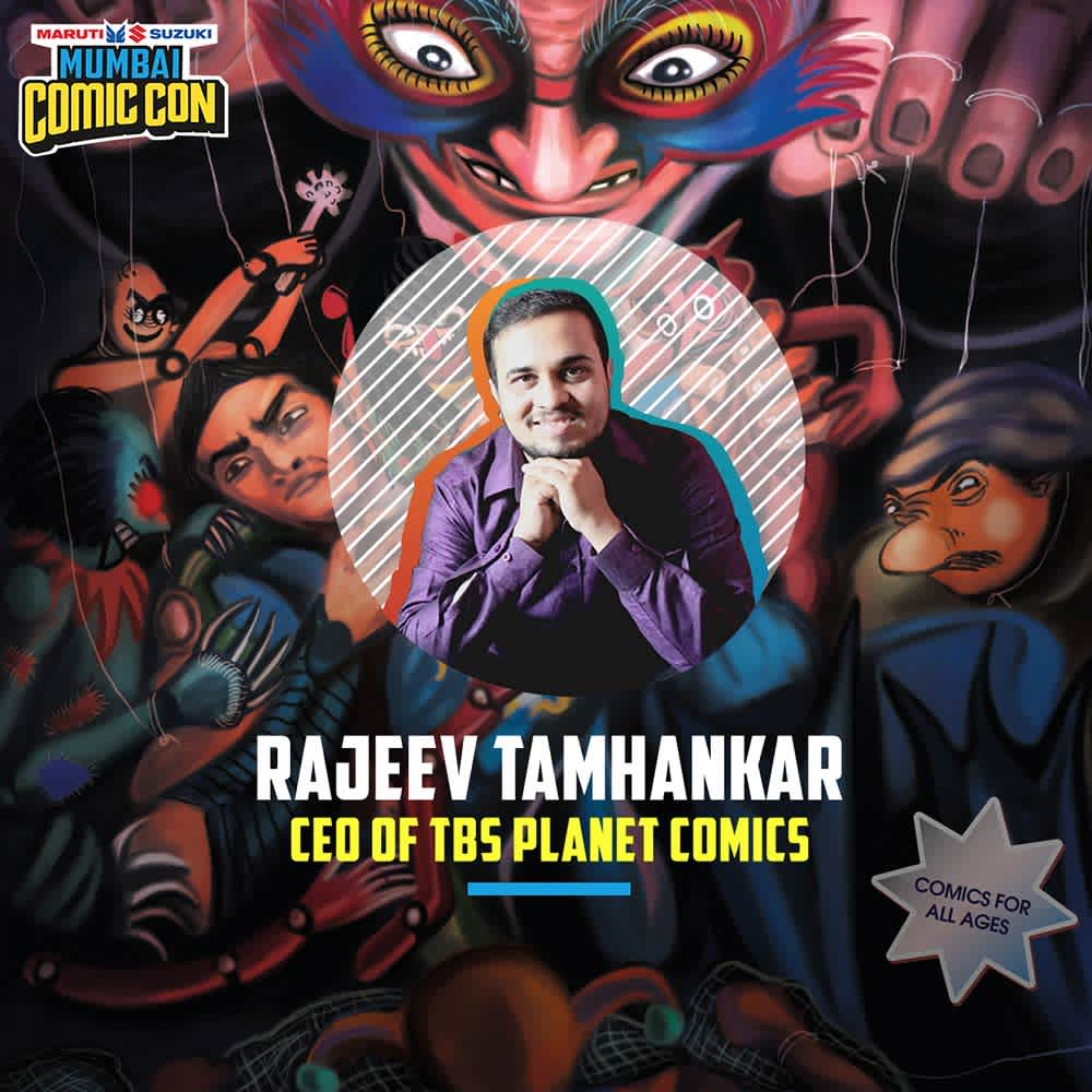 Rajiv Tamhankar