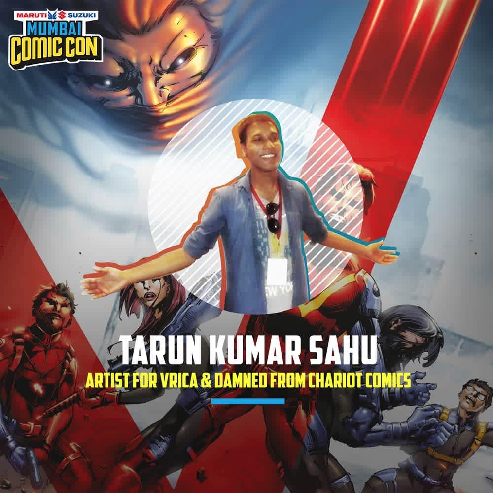 Tarun Kumar Sahu