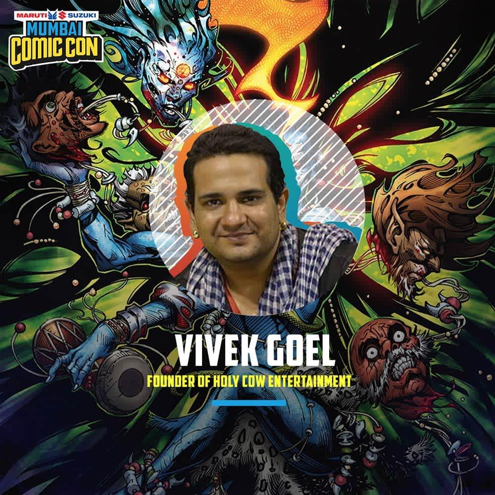 Vivek Goel