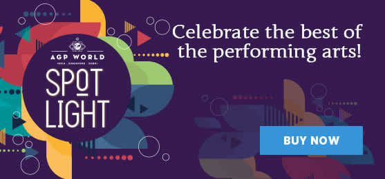 Celebrate the best of performing arts!