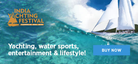 Yachting, water sports, entertainment & lifestyle!