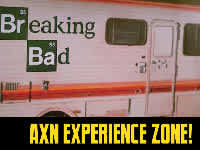 AXN Experience Zone
