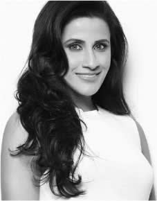 Yasmin Karachiwala - Pilates Master Trainer