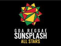 Goa Reggae Sunsplash All - Stars