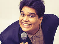 Tanmay Bhat (Co-founder, AIB)