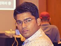 Pradeep Raj (Para-Athlete, Disability Rights Activist)
