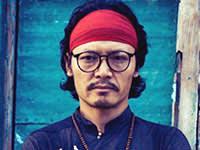 Tenzin Tsundue (Award-winning author, Tibetan activist)