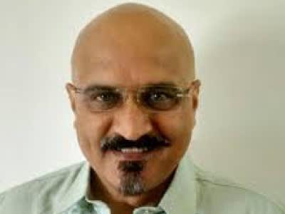 Anil Chikarkara