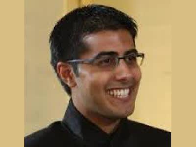 Varun Chawla