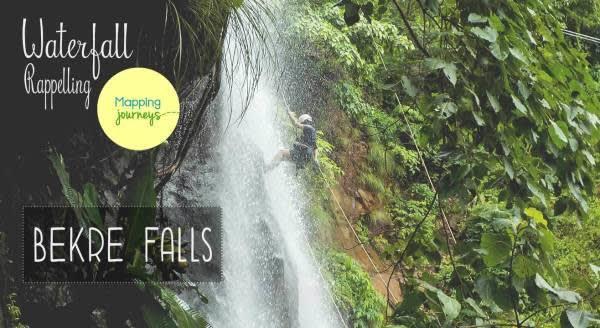 Bekre Falls