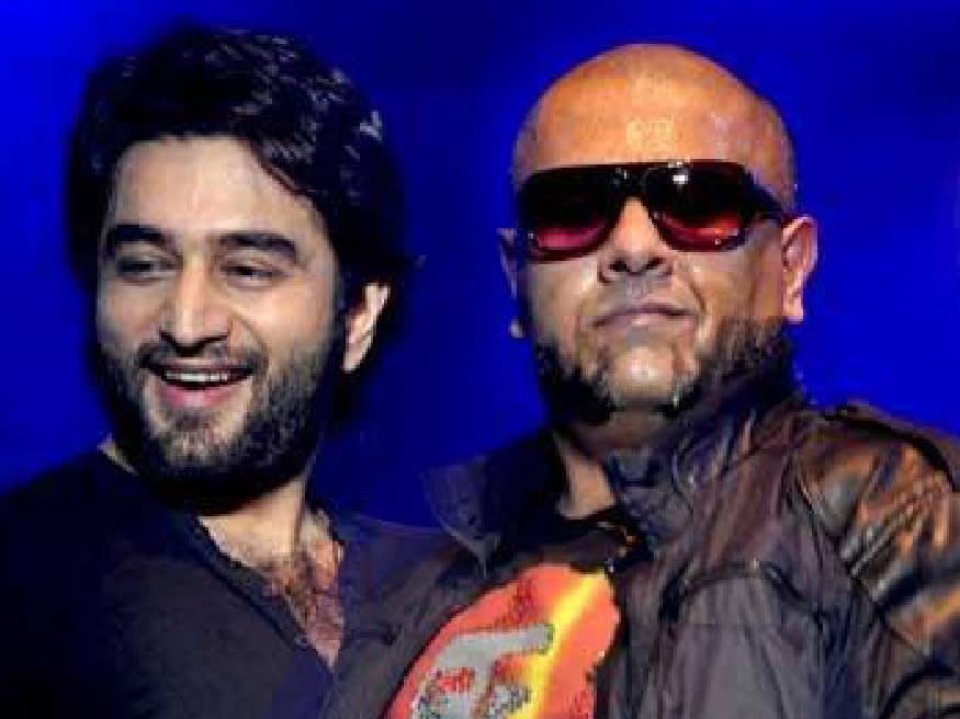Vishal & Shekar