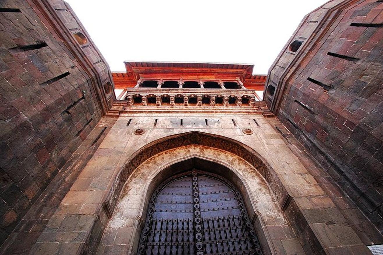 Shaniwar Wada (Shanwarwada), Pune