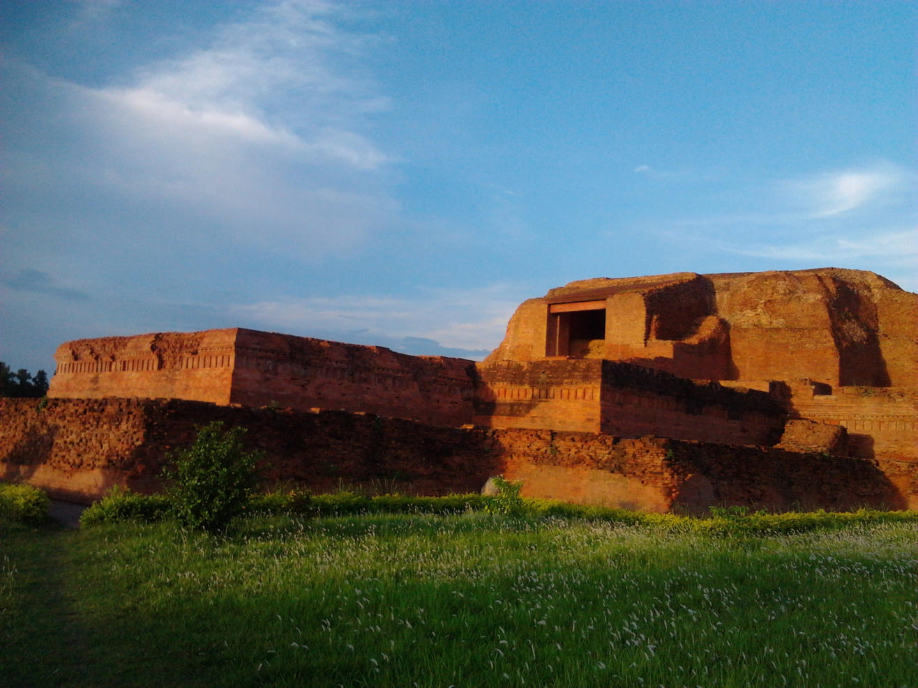 Ancient Site of Vikramshila, Bikram Shila