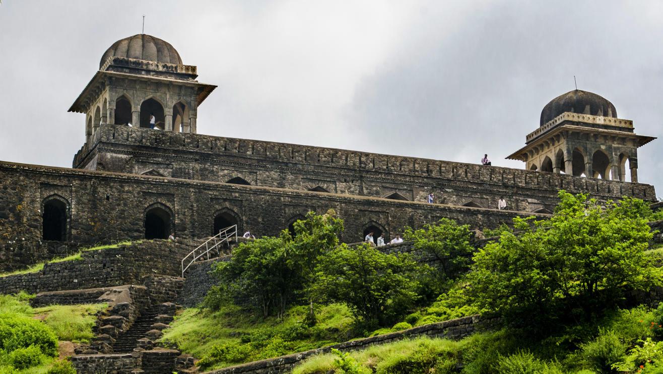 Roopmati's Pavilion, Mandav
