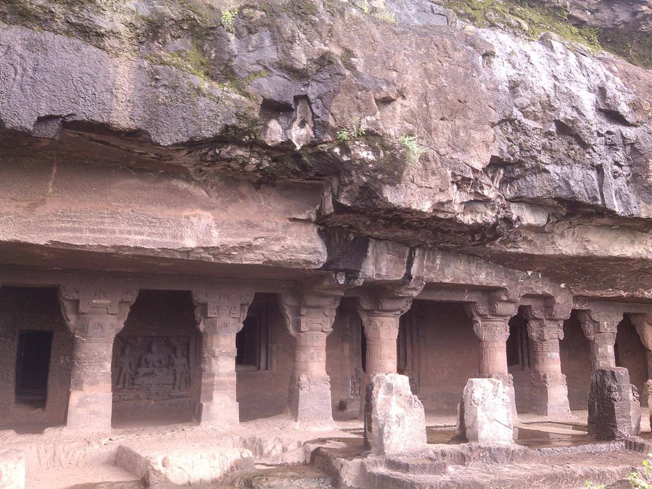 Aurangabad Caves, Aurangabad