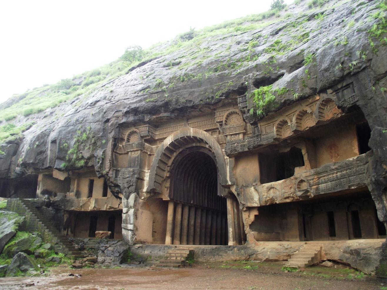 Bhaja Caves, Lonavala
