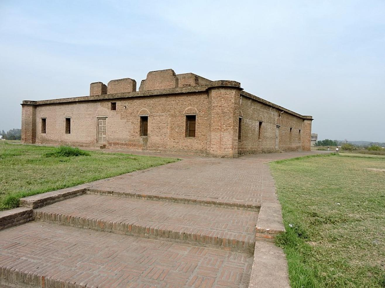 ASI Archaeological Site Museum, Ropar