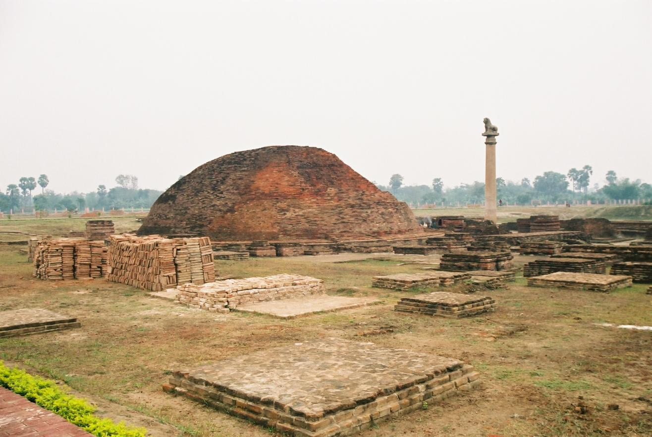 ASI Archaeological Site Museum, Vaishali