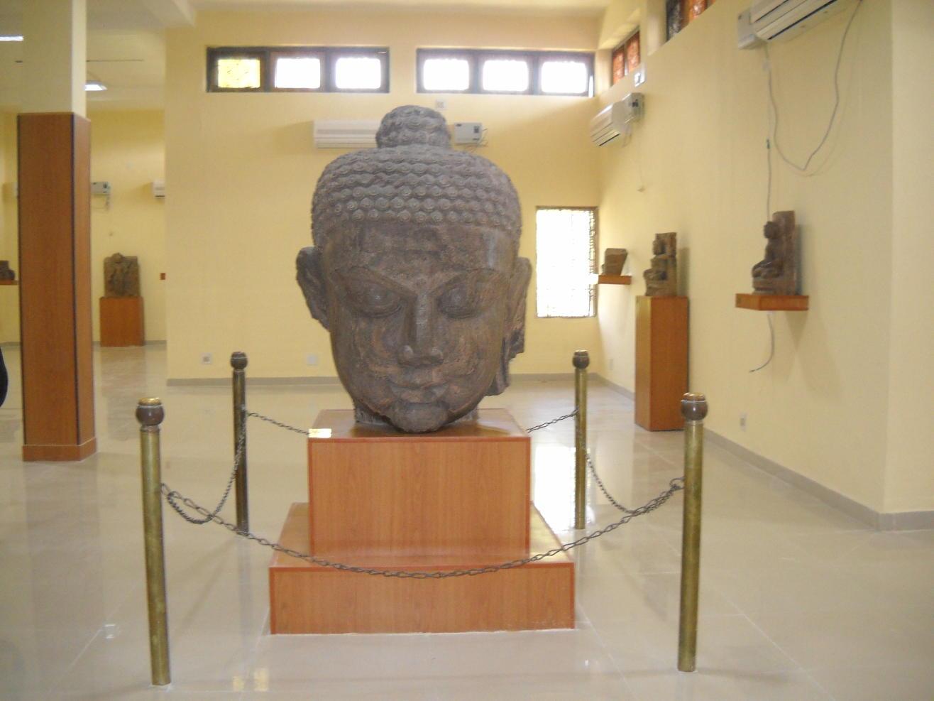 ASI Archaeological Museum, Ratnagiri
