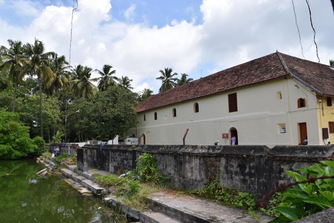 Mattancherry Palace Museum, Kochi