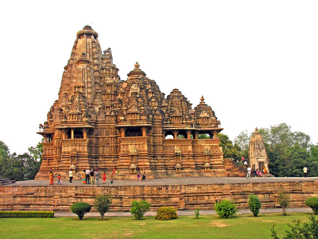 Dashavatara Temple, Deogarh