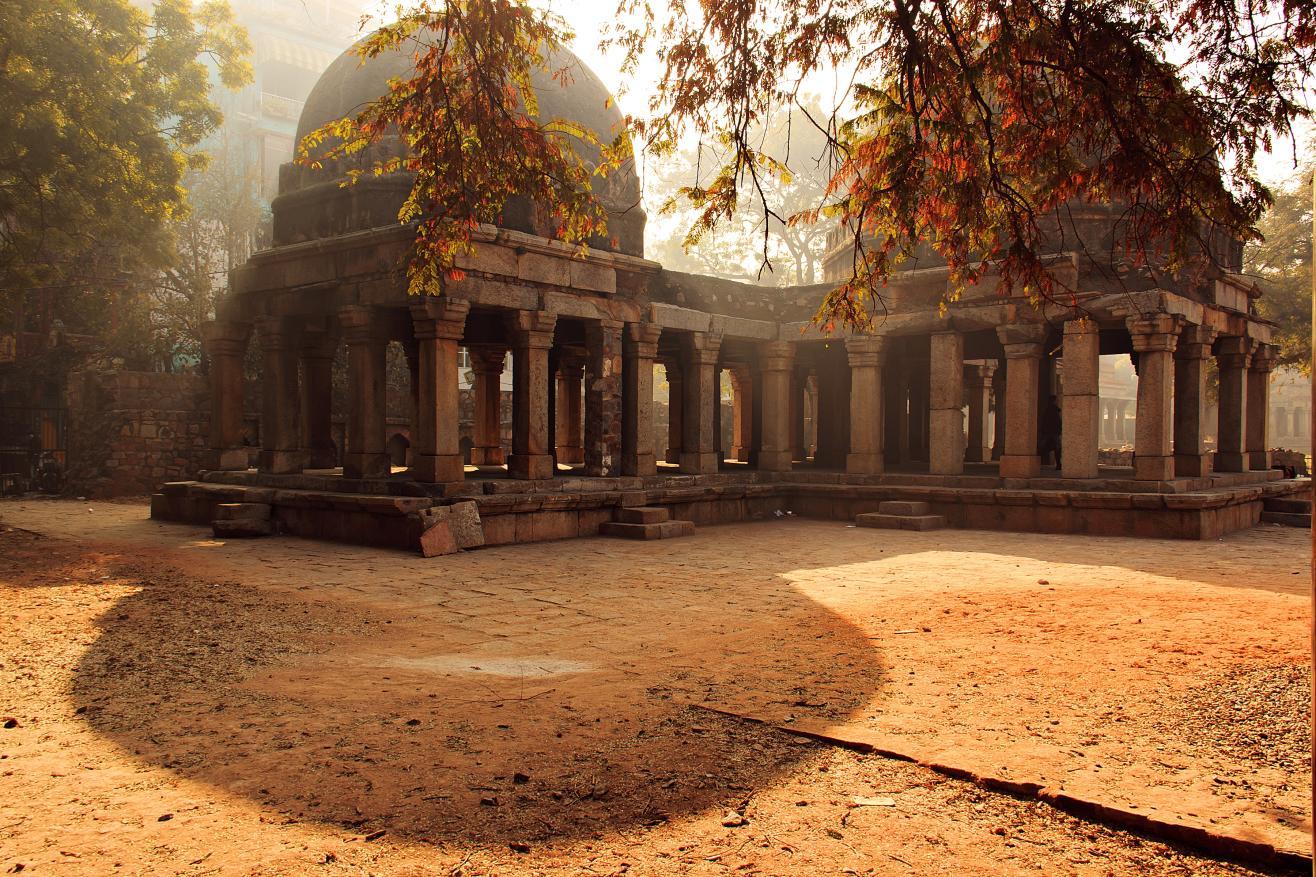 Hauz Khas Complex, Delhi