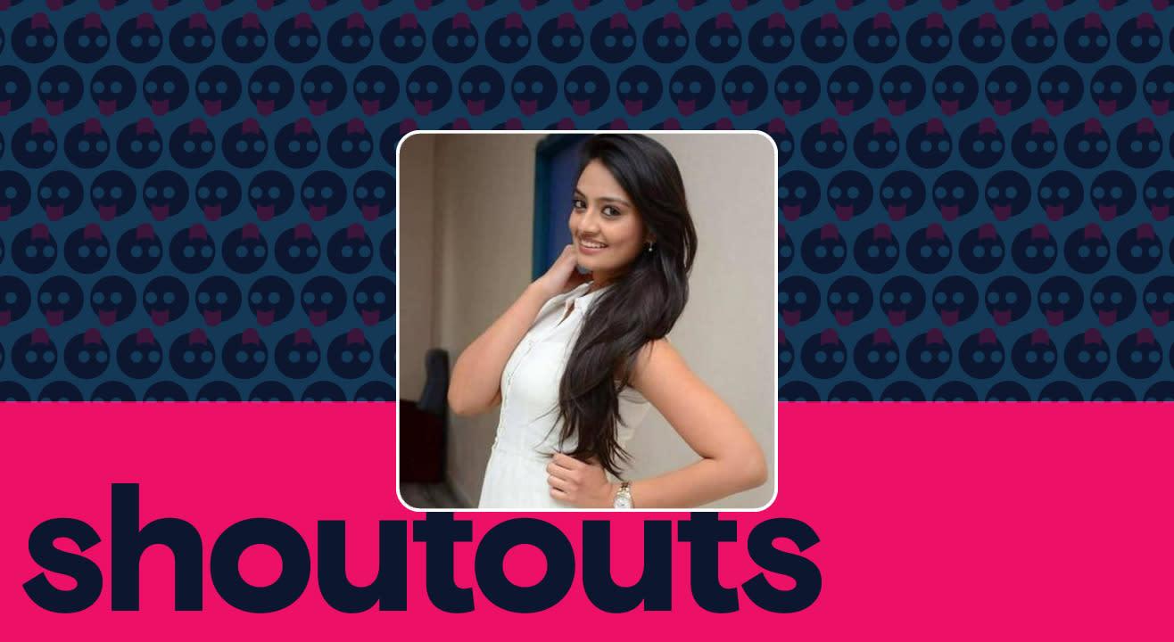 Request a shoutout by Nikitha Narayan