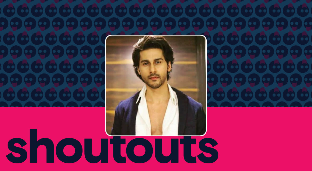 Request a shoutout by Ayush Anand