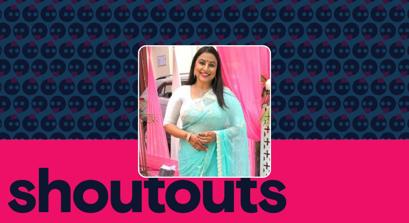 Request a shoutout by Kanchan Gupta