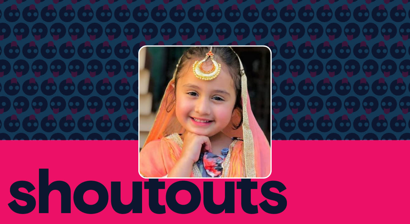 Request a shoutout by Aalia